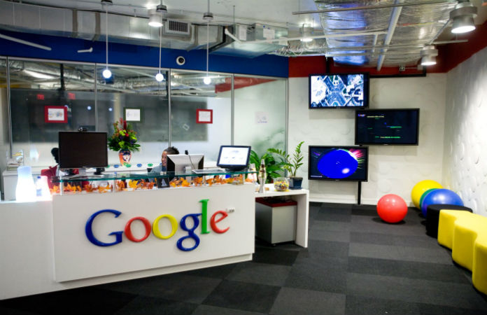 How Google won the employee engagement race